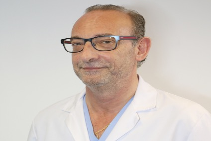 doctor Koldo Carbonero